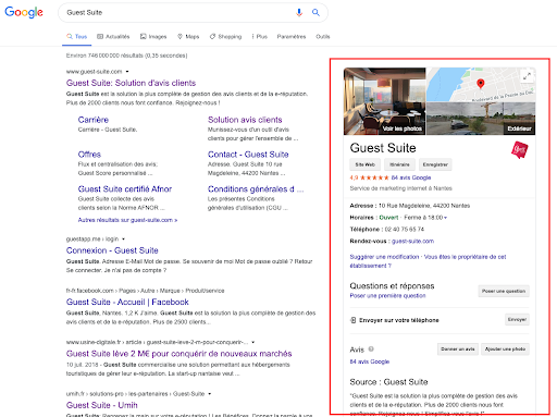 google-local-pack