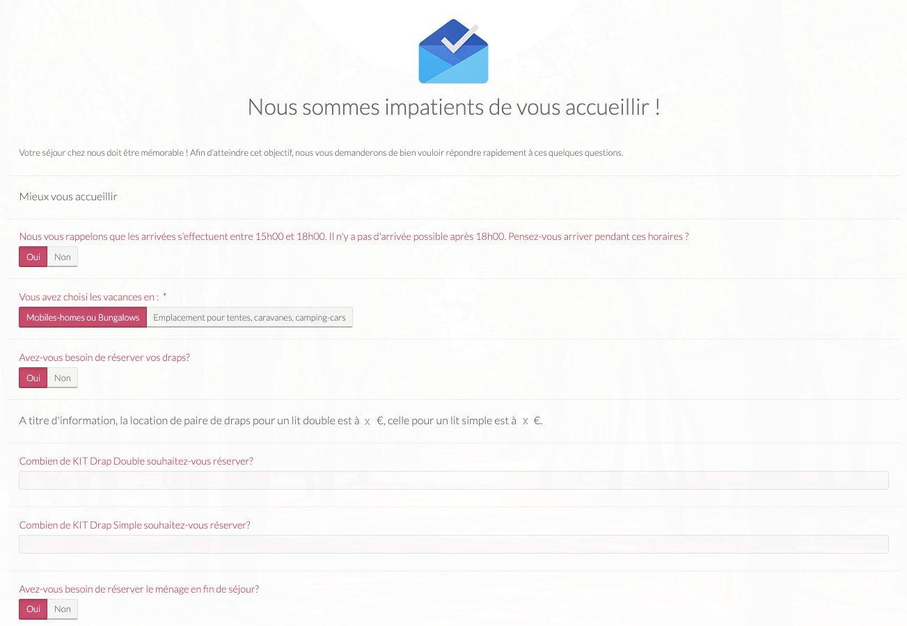questionnaire-pré-stay