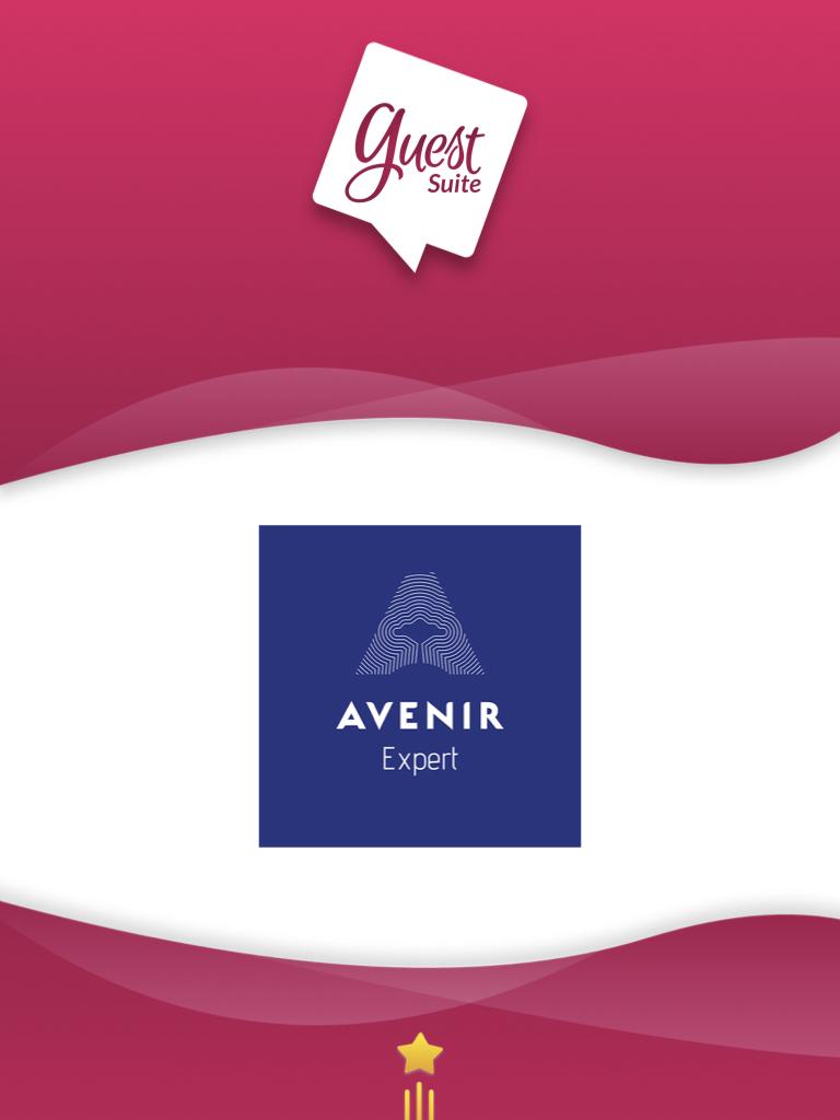 Guest Suite & Avenir Expert