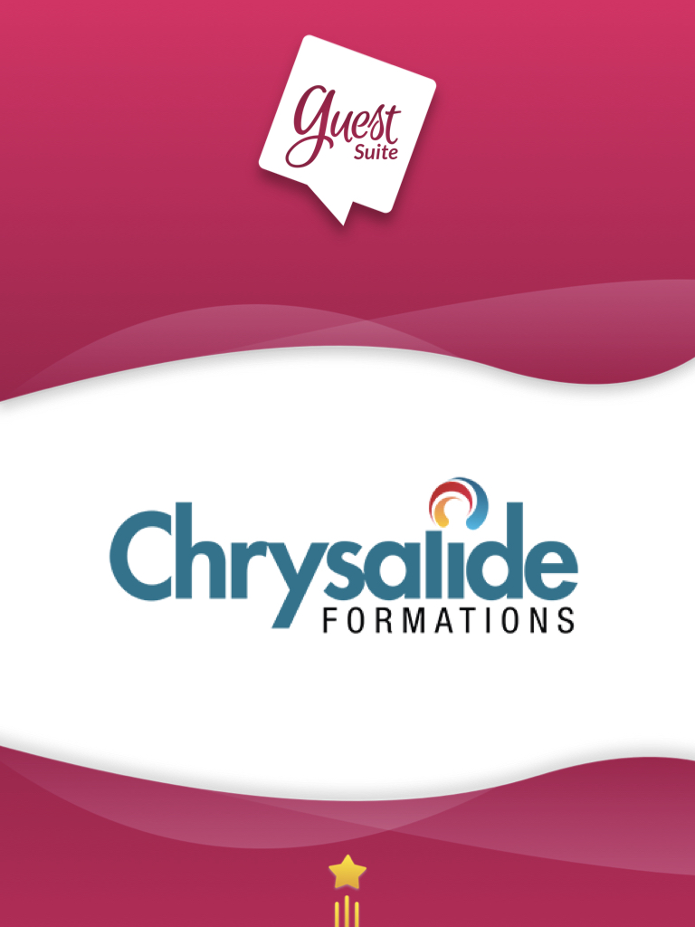 Chrysalide Formations & Guest Suite