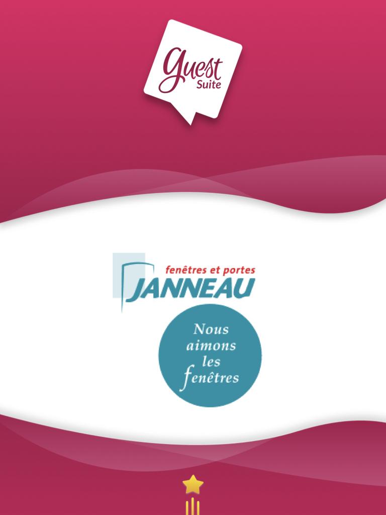 GUEST SUITE - Janneau Menuiseries