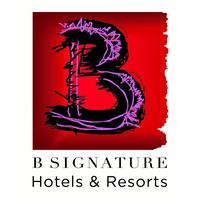 B Signature